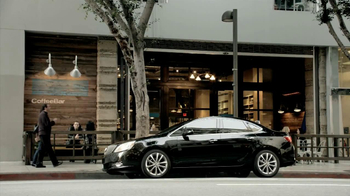 Buick Verano Turbo TV Spot, 'Coffee Bar' - Thumbnail 2