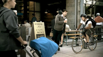 Buick Verano Turbo TV Spot, 'Coffee Bar' - Thumbnail 8
