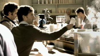 Buick Verano Turbo TV Spot, 'Coffee Bar' - 463 commercial airings