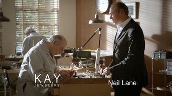 Kay Jewelers  TV Spot, 'Becky: Neil Lane Bridal'