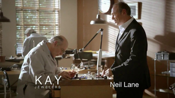 Kay Jewelers  TV Spot, 'Neil Lane Bridal' - 3048 commercial airings