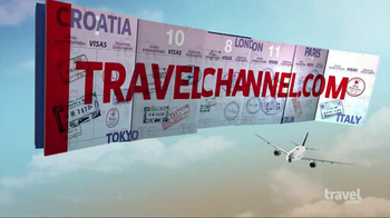 Travel Channel's Trip of a Lifetime TV Spot  - Thumbnail 3