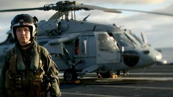 U.S. Navy TV Spot, 'America's Navy' - Thumbnail 6