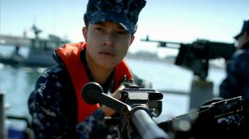 U.S. Navy TV Spot, 'America's Navy' - Thumbnail 7