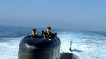U.S. Navy TV Spot, 'America's Navy' - Thumbnail 8