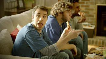 Totino's TV Spot, 'Pre-Game'