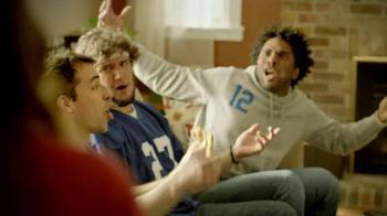 Totino's TV Spot, 'Pre-Game' - Thumbnail 8