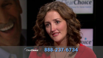 ClearChoice TV Spot, 'An End to Chronic Dental Problems'