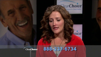 ClearChoice TV Spot, 'An End to Chronic Dental Problems' - Thumbnail 4