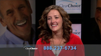 ClearChoice TV Spot, 'An End to Chronic Dental Problems' - Thumbnail 5