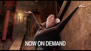 XFINITY On Demand TV Spot, 'Hotel Transylvania' - Thumbnail 2