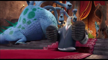XFINITY On Demand TV Spot, 'Hotel Transylvania'