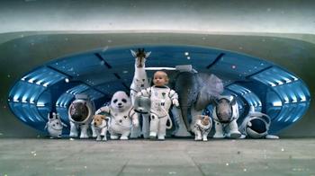 Kia Sorento Super Bowl 2013 Teaser, 'Space Babies'  - Thumbnail 1