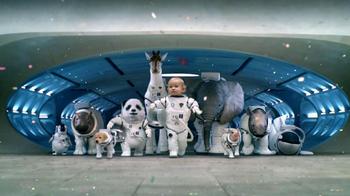 Kia Sorento Super Bowl 2013 Teaser, 'Space Babies'  - Thumbnail 2