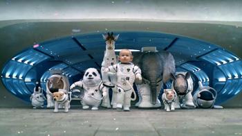 Kia Sorento Super Bowl 2013 Teaser, 'Space Babies'  - Thumbnail 4