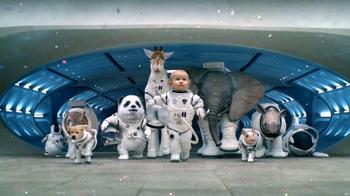 Kia Sorento Super Bowl 2013 Teaser, 'Space Babies'  - Thumbnail 5