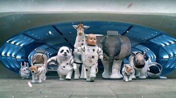 Kia Sorento Super Bowl 2013 Teaser, 'Space Babies'  - Thumbnail 6
