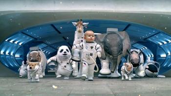 Kia Sorento Super Bowl 2013 Teaser, 'Space Babies'  - Thumbnail 7