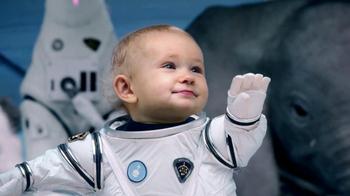 Kia Sorento Super Bowl 2013 Teaser, 'Space Babies'  - Thumbnail 8