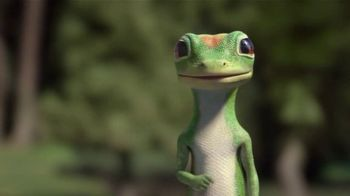 GEICO TV Spot, 'Gecko Behind the Scenes' - Thumbnail 2