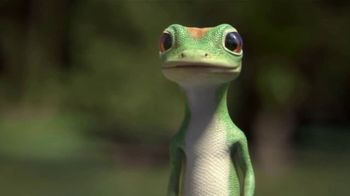 GEICO TV Spot, 'Gecko Behind the Scenes' - Thumbnail 4