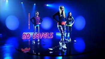 Twister Rave Skip It TV Spot, 'Light It Up' Song by Britt Nicole - Thumbnail 4