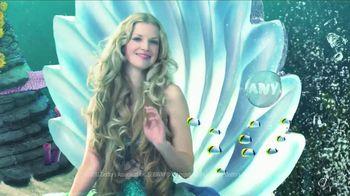 Subway FebruANY 2013 TV Spot, 'Mermaid'