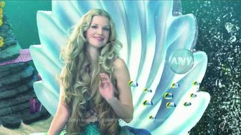 Subway FebruANY 2013 TV Spot, 'Mermaid' - Thumbnail 4