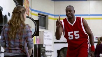 GEICO TV Spot, 'Happier Than Dikembe Mutombo'