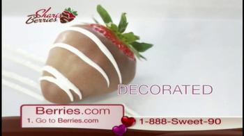Shari's Berries TV Spot  - Thumbnail 2