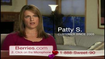 Shari's Berries TV Spot  - Thumbnail 5