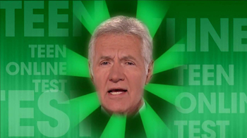 Jeopardy TV Spot, 'Teen Online Test'  - Thumbnail 5