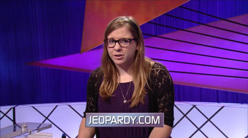 Jeopardy TV Spot, 'Teen Online Test'  - Thumbnail 8