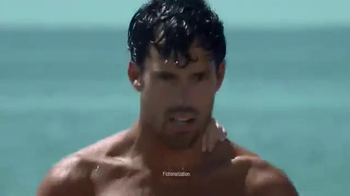 Axe Apollo Extended Super Bowl 2013 TV Spot, 'Lifeguard'   - Thumbnail 6