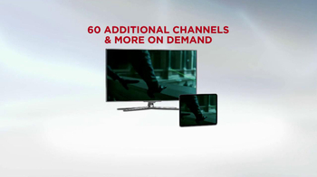 Xfinity Digital Preferred TV Spot, 'Tomorrow Could be Awesome'  - Thumbnail 7