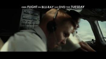 Flight Blu-ray and DVD TV Spot  - Thumbnail 2