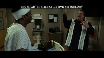 Flight Blu-ray and DVD TV Spot  - Thumbnail 4