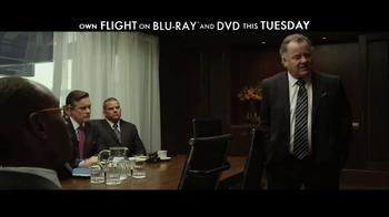 Flight Blu-ray and DVD TV Spot  - Thumbnail 5