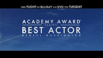 Flight Blu-ray and DVD TV Spot  - Thumbnail 6