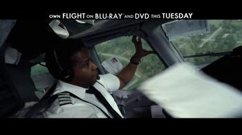 Flight Blu-ray and DVD TV Spot  - Thumbnail 7