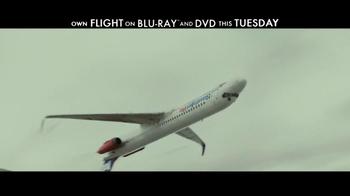 Flight Blu-ray and DVD TV Spot  - Thumbnail 8