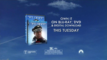 Flight Blu-ray and DVD TV Spot  - Thumbnail 9