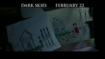 Dark Skies - Alternate Trailer 1