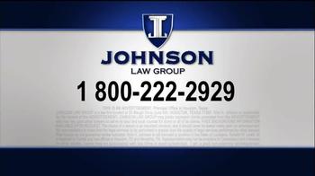 Johnson Law Group TV Spot, 'Mesothelioma' - Thumbnail 9