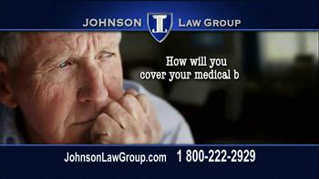 Johnson Law Group TV Spot, 'Mesothelioma' - Thumbnail 3