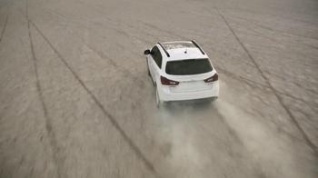 2013 Mitsubishi Outlander Sport TV Spot, 'Unpretentious'  - Thumbnail 3