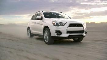 2013 Mitsubishi Outlander Sport TV Spot, 'Unpretentious'  - Thumbnail 4