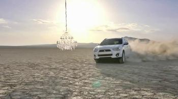 2013 Mitsubishi Outlander Sport TV Spot, 'Unpretentious'  - Thumbnail 7