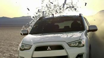 2013 Mitsubishi Outlander Sport TV Spot, 'Unpretentious'  - Thumbnail 8