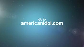 FOX American Idol App TV Spot - Thumbnail 8